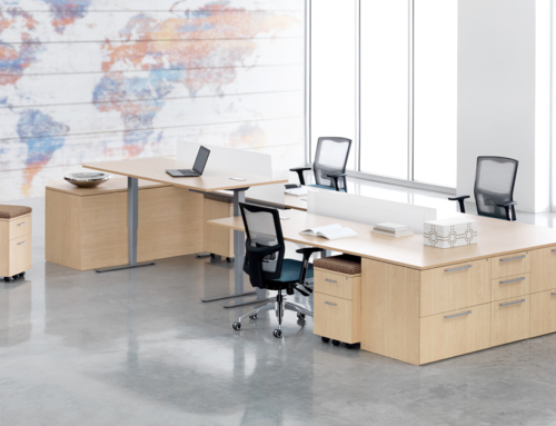 Office Design Trends for 2018
