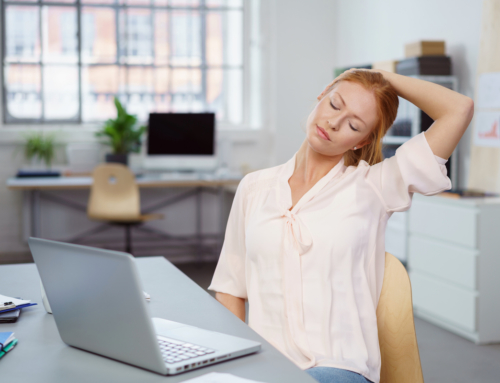 Is Prolonged Sitting Bad for Your Mental Health?