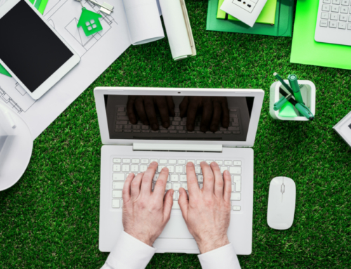 How to Make Your Office More Energy Efficient
